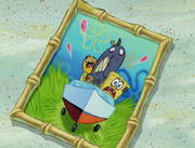 Mrs. Puff, You're Fired 162