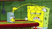 SpongeBob You're Fired 123