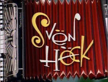 Sven Hoek (episode)