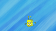 The Incredible Shrinking Sponge 150