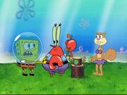 The Krabby Patty That Ate Bikini Bottom 036