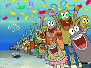 The Krusty Sponge 114