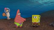 The SpongeBob Movie Sponge Out of Water 575