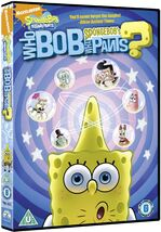 WhoBob WhatPants New DVD