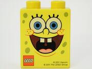 LEGO SB brick