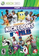 Nicktoons mlb 360