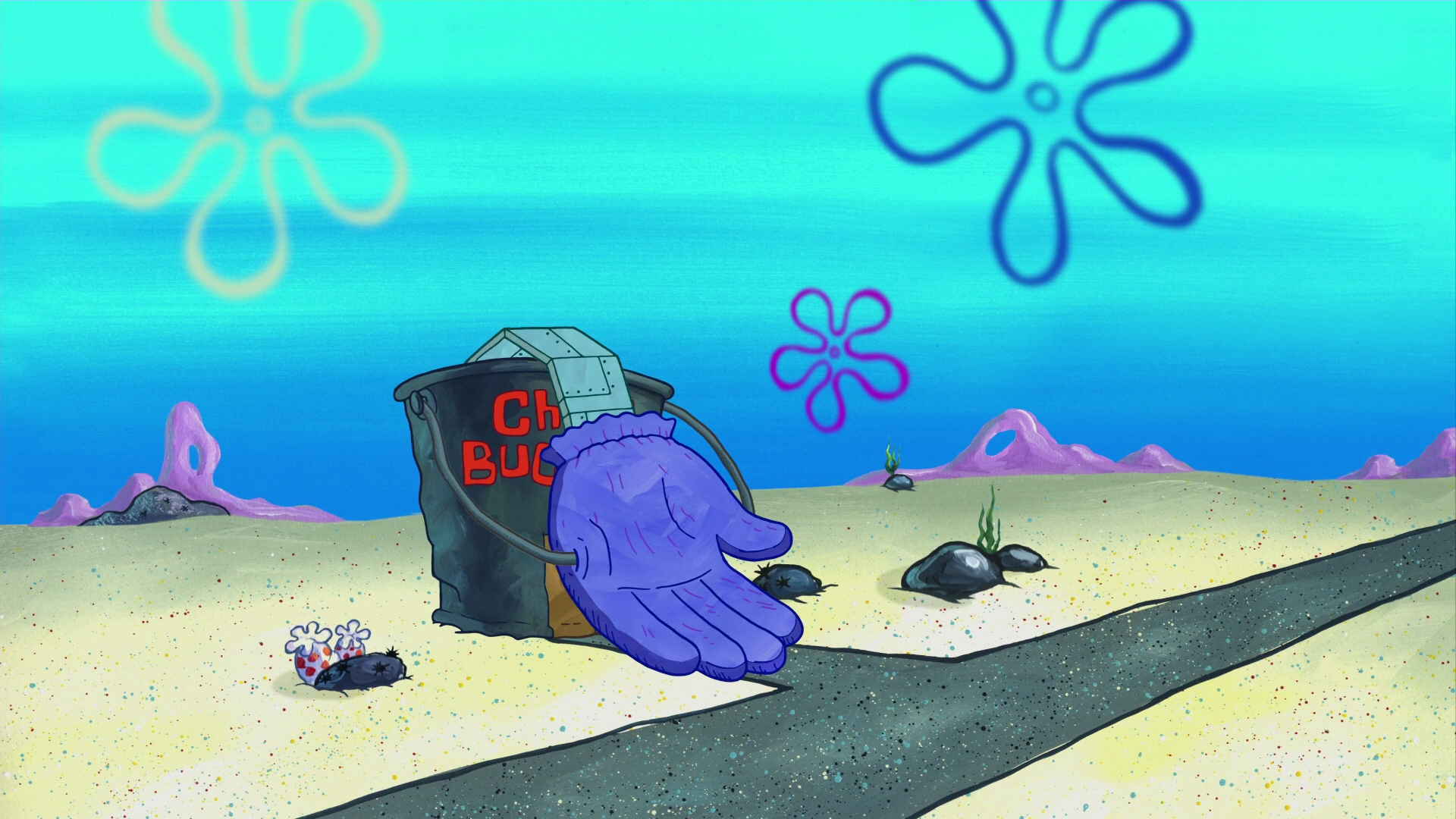 Welcome to Camp Coral! - Encyclopedia SpongeBobia - The