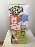 Spongebob-Squarepants-Marionette-Action-Tree-Ornament-2004-New