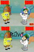 Spongebob boi meme