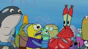 The SpongeBob Movie Sponge Out of Water 258
