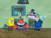 Plankton in Welcome to the Bikini Bottom Triangle-4