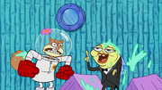 SpongeBob's Big Birthday Blowout 413