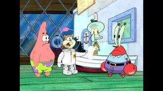 SpongeBob Music Murder in Mind 46