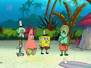 SpongeBob SquarePants vs. The Big One 133