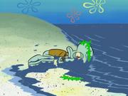 SpongeBob SquarePants vs. The Big One 274