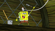 SpongeBob You're Fired 035