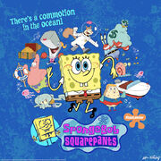SpongeBob characters online spot