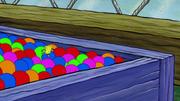 The Incredible Shrinking Sponge 162
