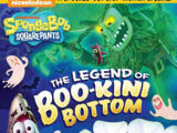 The Legend of Boo-Kini Bottom (DVD)