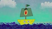 The SpongeBob Movie Sponge Out of Water 387