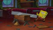 The SpongeBob Movie Sponge Out of Water 445
