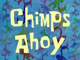 Chimps Ahoy title card