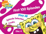 Disc 4 (First 100 Episodes)