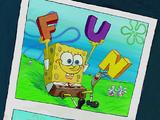 SpongeBob-Plankton relationship