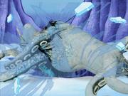 Frozen Face-Off 187