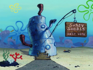 Mermaid Man vs. SpongeBob 046