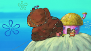 Moving Bubble Bass 172