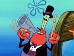 Mr. Krabs in Pet or Pests-20
