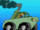 Mrs. Puff's giant monster boat
