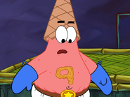 Patrick-Man! 16