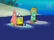 SpongeBob SquarePants vs. The Big One 121