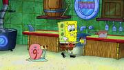 SpongeBob You're Fired 308