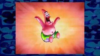 The Spongebob Squarepants Movie Video Game (Patrick Bellyflop upgrade 1)