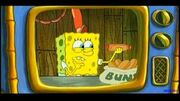 HQ SpongeBob You're Fired! - Weenie Hut - Promo