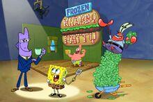 Jon-Hamm-Don-Grouper-Guest-Star-Character-SpongeBob-SquarePants-Special-Goodbye-Krabby-Patty-Factory-Fresh-200th-Episode-Sneak-Peek-Nickelodeon-Nick-Press-Art