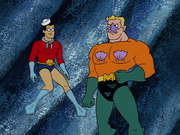 Mermaid Man and Barnacle Boy 003