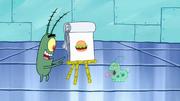 Plankton's Pet 110