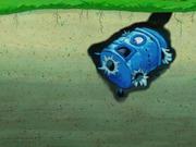 SpongeBob vs. The Patty Gadget 098