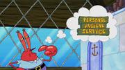 The Incredible Shrinking Sponge 195