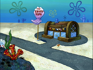 The Krusty Krab Season 4 design 1