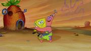 The SpongeBob Movie Sponge Out of Water 303