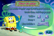 WhoBob WhatPants How to Play
