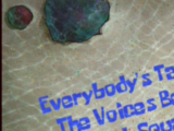 Everybody's Talking: The Voices Behind SpongeBob SquarePants
