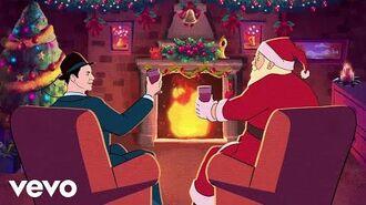 Frank Sinatra - Jingle Bells (Official Video)