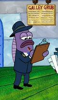 InspectorPatty