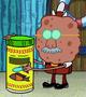 PaPa Sponge
